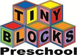 TINY BLOCKS PRESCHOOL