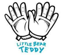 LITTLE BEAR TEDDY