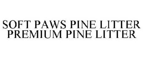 SOFT PAWS PINE LITTER PREMIUM PINE LITTER