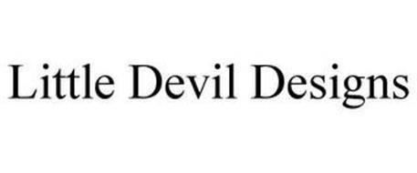 LITTLE DEVIL DESIGNS