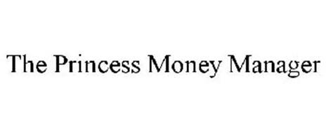 THE PRINCESS MONEY MANAGER