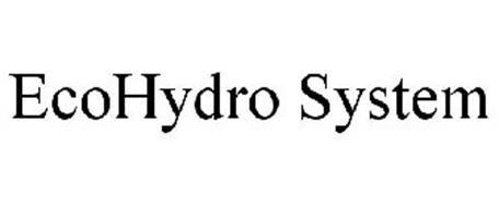 ECOHYDRO SYSTEM