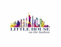 LITTLE HOUSE ON THE HUDSON