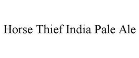 HORSE THIEF INDIA PALE ALE
