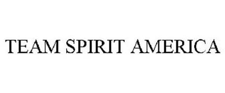 TEAM SPIRIT AMERICA