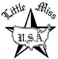 LITTLE MISS U.S.A.