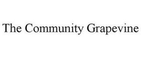 THE COMMUNITY GRAPEVINE