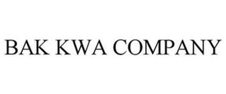BAK KWA COMPANY