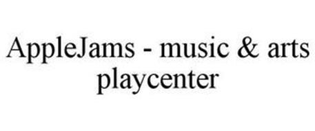 APPLEJAMS MUSIC & ARTS PLAYCENTER