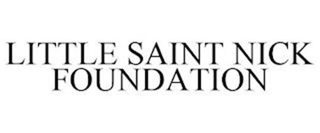 LITTLE SAINT NICK FOUNDATION
