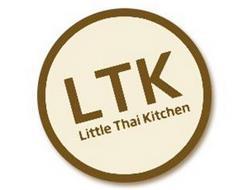 LTK LITTLE THAI KITCHEN