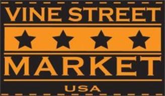 VINE STREET MARKET USA