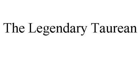 THE LEGENDARY TAUREAN