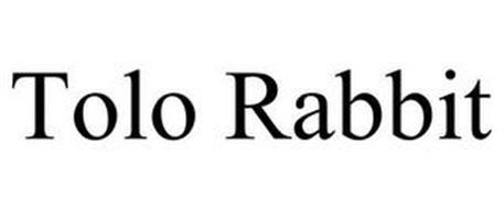TOLO RABBIT