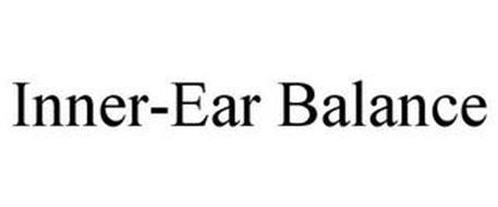 INNER-EAR BALANCE