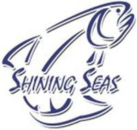 SHINING SEAS