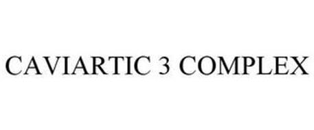 CAVIARTIC 3 COMPLEX
