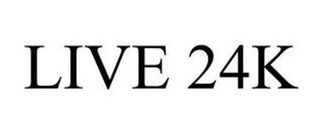 LIVE 24K