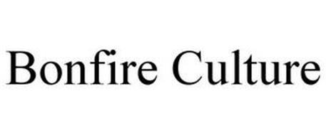 BONFIRE CULTURE