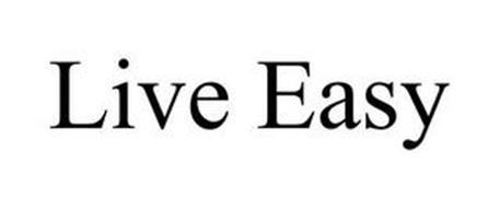 LIVE EASY