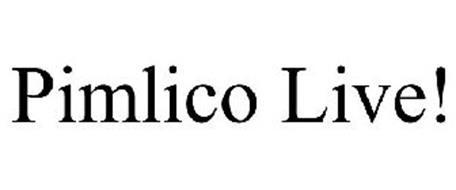 PIMLICO LIVE!