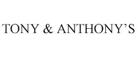 TONY & ANTHONY'S