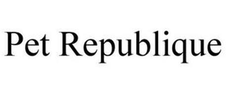 PET REPUBLIQUE