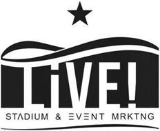 LIVE! STADIUM & EVENT MRKTNG