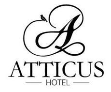 A ATTICUS HOTEL