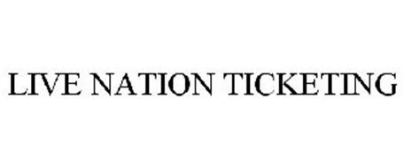 how to get email notifications for live nation