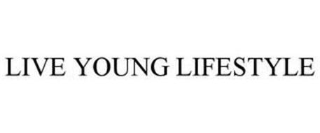 LIVE YOUNG LIFESTYLE