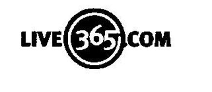 LIVE 365.COM