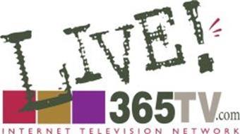 LIVE 365TV.COM INTERNET TELEVISION NETWORK