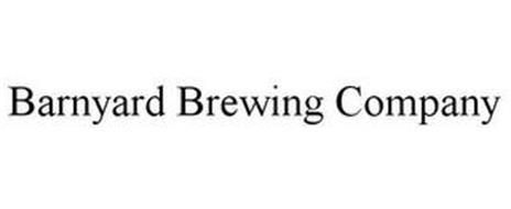 BARNYARD BREWING COMPANY