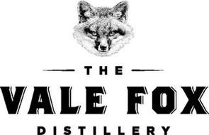 THE VALE FOX DISTILLERY