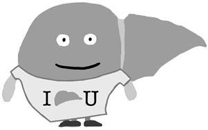 I (LIVER) U