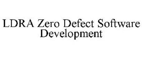 LDRA ZERO DEFECT SOFTWARE DEVELOPMENT