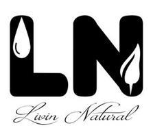LN LIVIN NATURAL