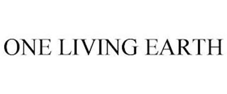 ONE LIVING EARTH