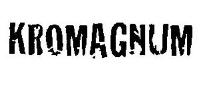 Kromagnum