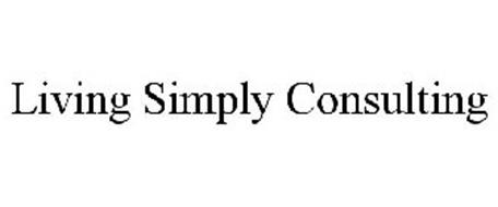 LIVING SIMPLY CONSULTING