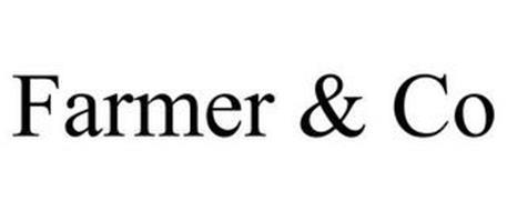 FARMER & CO