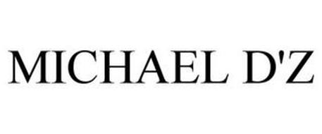 MICHAEL D'Z
