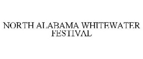 NORTH ALABAMA WHITEWATER FESTIVAL