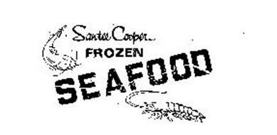 Santee cooper frozen seafood trademark of livingston w r for Santee business license