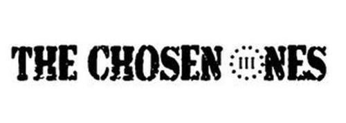 THE CHOSEN IIINES