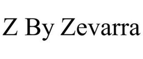 Z BY ZEVARRA