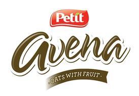 PETIT AVENA · OATS WITH FRUIT ·