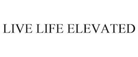 LIVE LIFE ELEVATED
