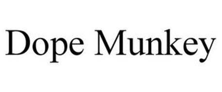 DOPE MUNKEY